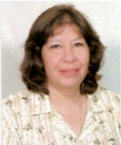 Rosy Cortés